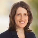 SPD-Stadträtin Ulrike Boesser, Sprecherin im Kommunalausschuss