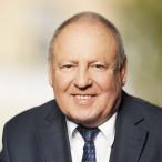SPD-Stadtrat Helmut Schmid, Sprecher im Ausschuss für Arbeit und Wirtschaft