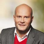 SPD-Stadtrat Christian Vorländer, Sprecher im Kreisverwaltungsausschuss